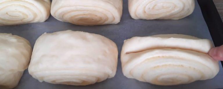 Не просто булочки, а настоящий десерт. Рецепт булочек к чаю