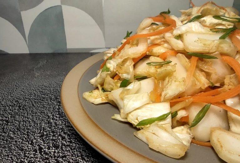 Не успеваю покупать «Пекинку»: показываю, какую вкусноту готовлю из нее к обеду и ужину